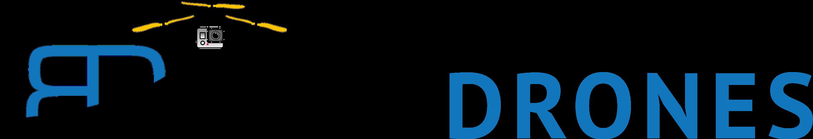 Bristol Drones Ltd Retina Logo