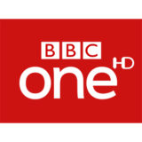 """BBC One HD"" ""BBC One"" logo with a white background at a resolution of 300 by 300 pixels"