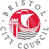 """Bristol City Council"" logo with a white background at a resolution of 300 by 300 pixels"