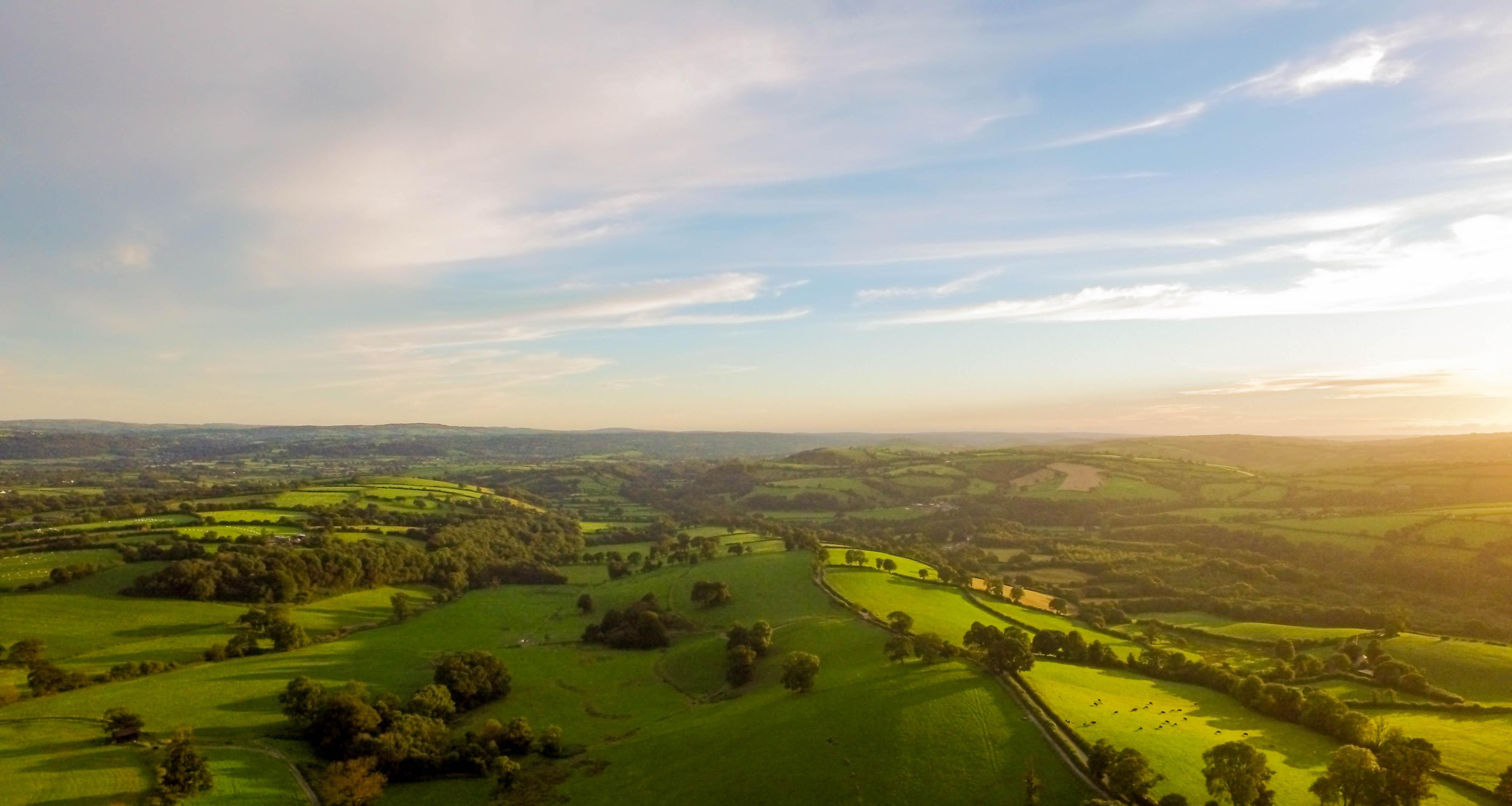 Bristol drones ltd showcases landscape for Landscape limited